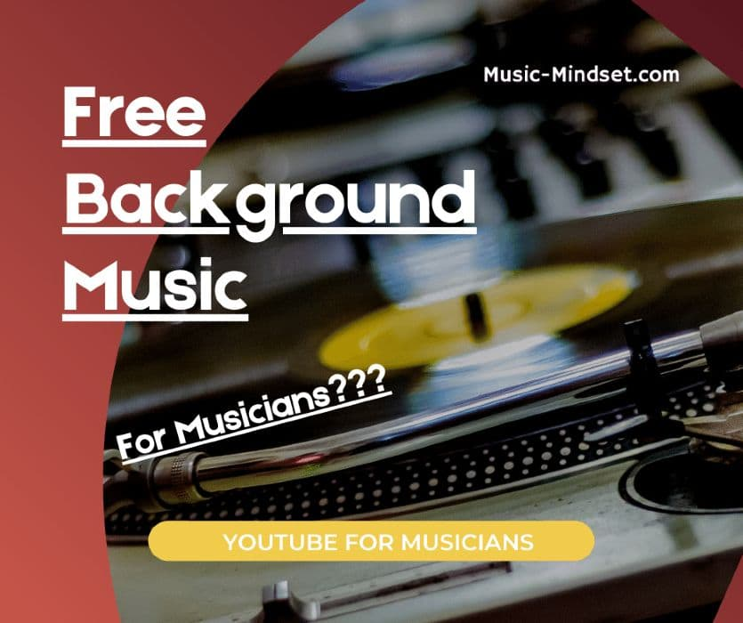 Adding free background music to your YouTube videos is a must if you want to improve the quality of the video. And if you can find some free background music, even better.For us musicians, that should not be too hard, right? You could have some nice instrumental vlogging music in no time. For free!