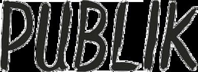 Publik Wines Logo