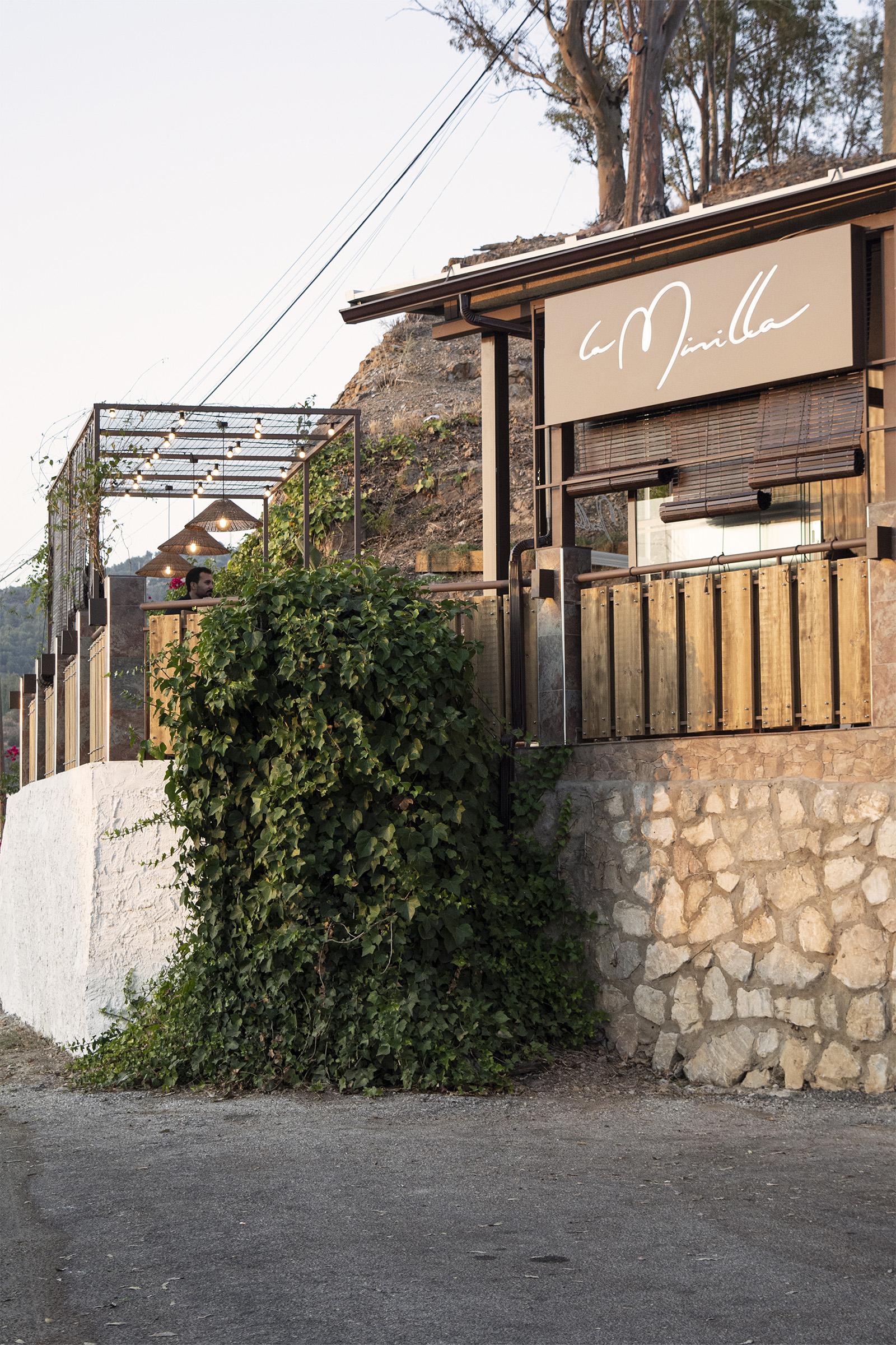 Ta-Kumi Marbella