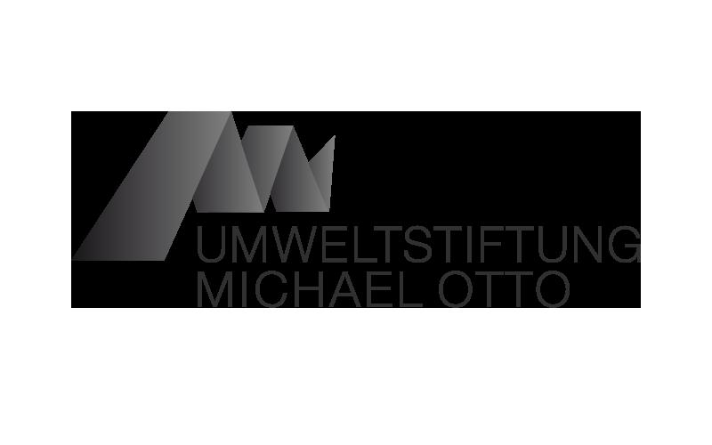 Logo der Umweltstiftung Michael Otto
