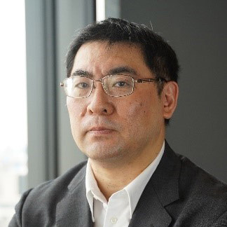 Youichiro Miyake