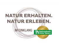 Nationalpark Partner Logo