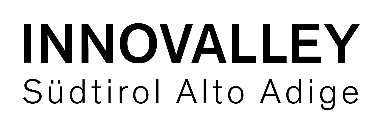 Innovalley Logo Südtirol Alto Adige