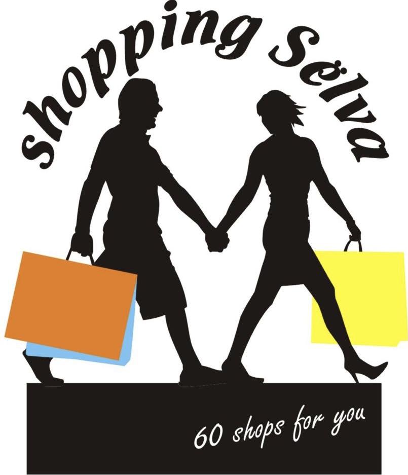 Shopping Selva Logo