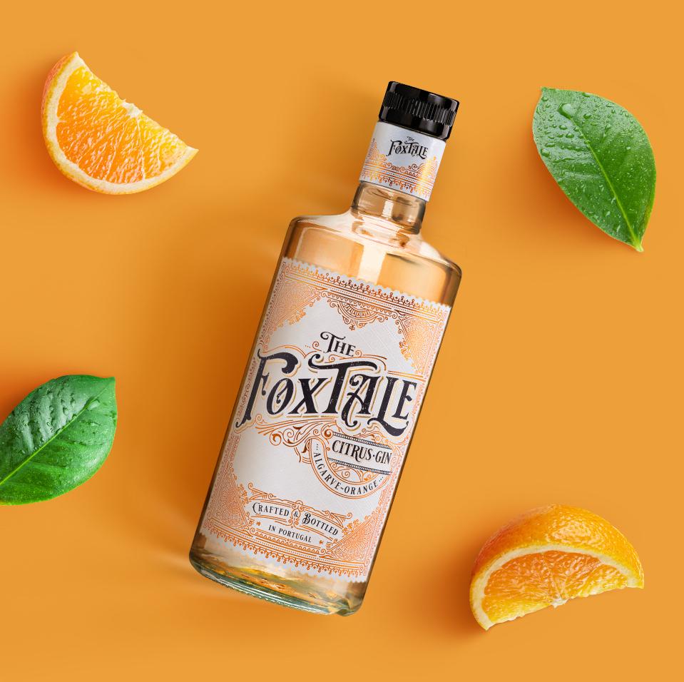 foxtale citrus
