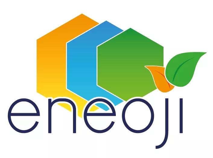 Logo eneoji