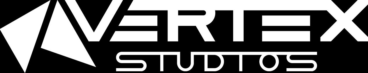 Vertex Studios LLC Logo
