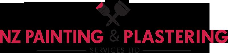NZ Painting & Plastering logo