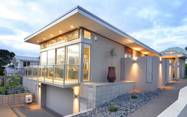NZ Painting & Plastering Services feature project
