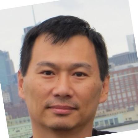 Headshot Will Wang