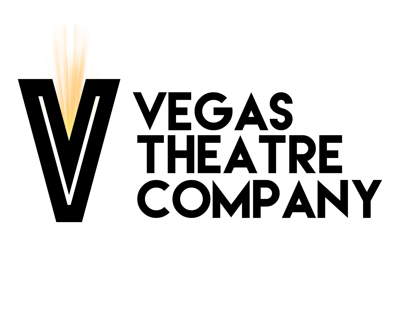 Logo Vegas Theatre Company