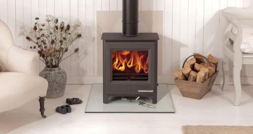 Woodwarm Phoenix Eco