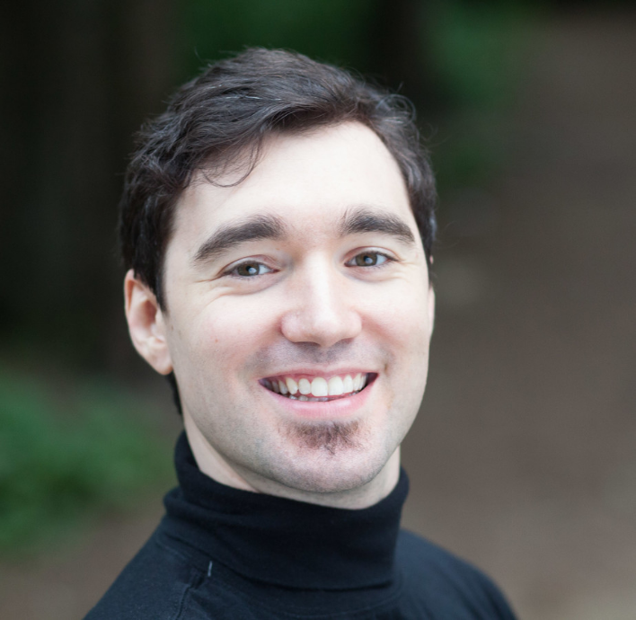 Eric Oulster, a Senior Project Manager at Propel, founder of Nanite.