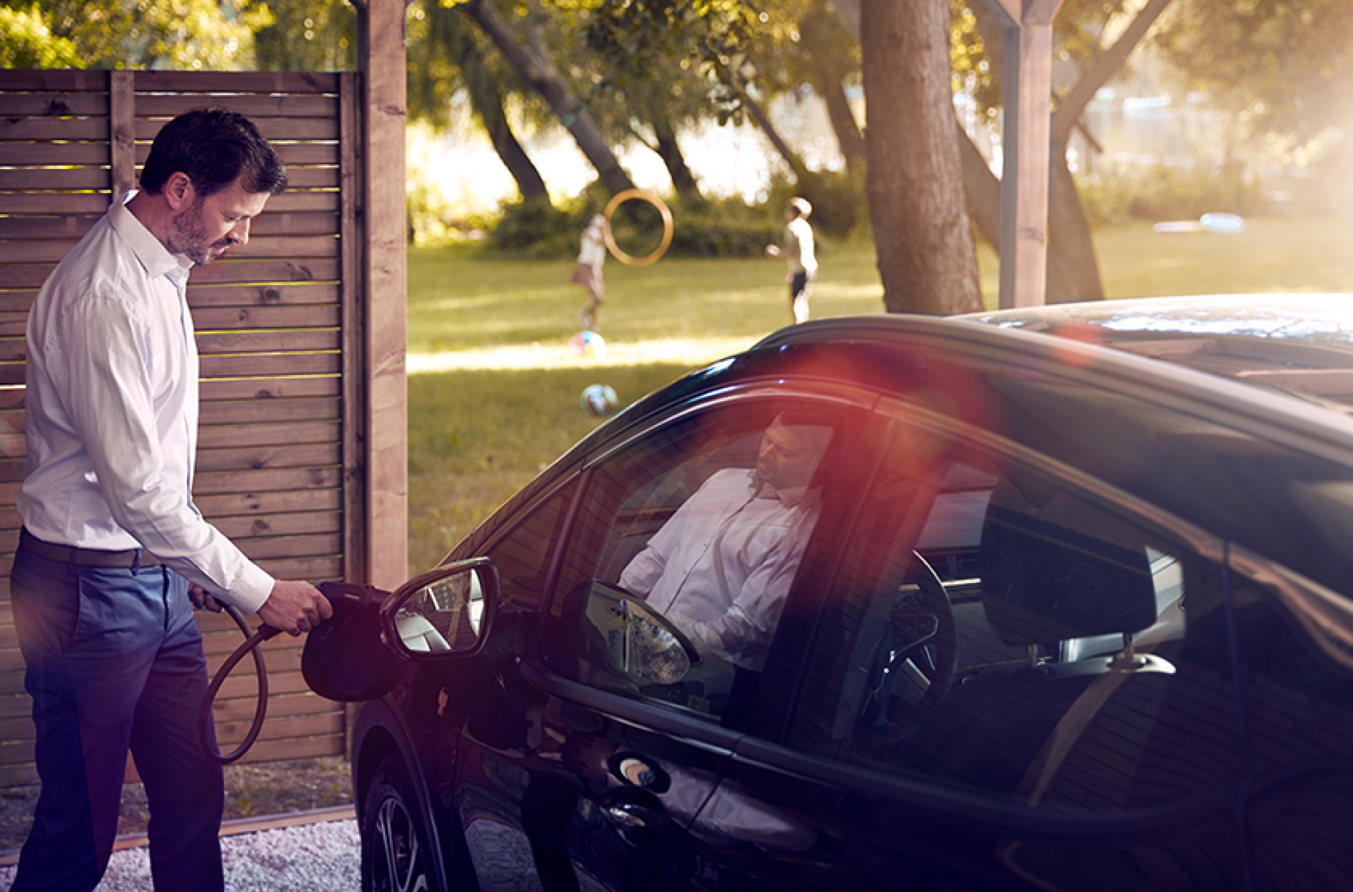 Why smart charging is cheaper and cleaner at the same time