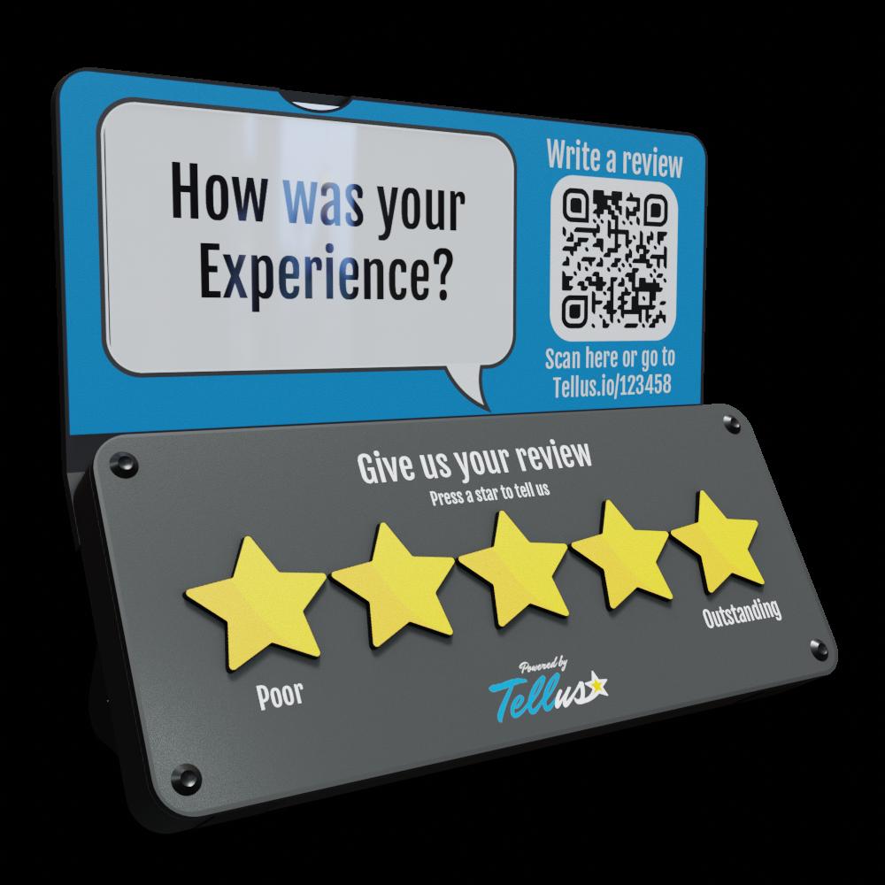 tellus review pad