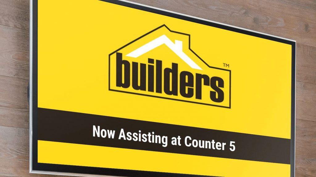 builders TV