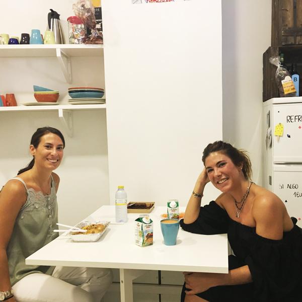 Nuestra cocina, un punto de encuentro y de relax