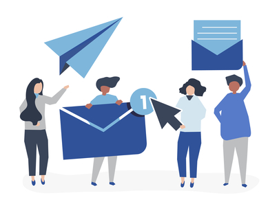 Email marketing guide for IP attorneys