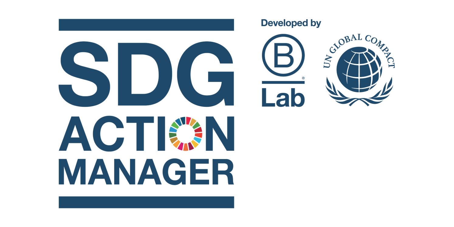 UN SDG Action Manager Logo