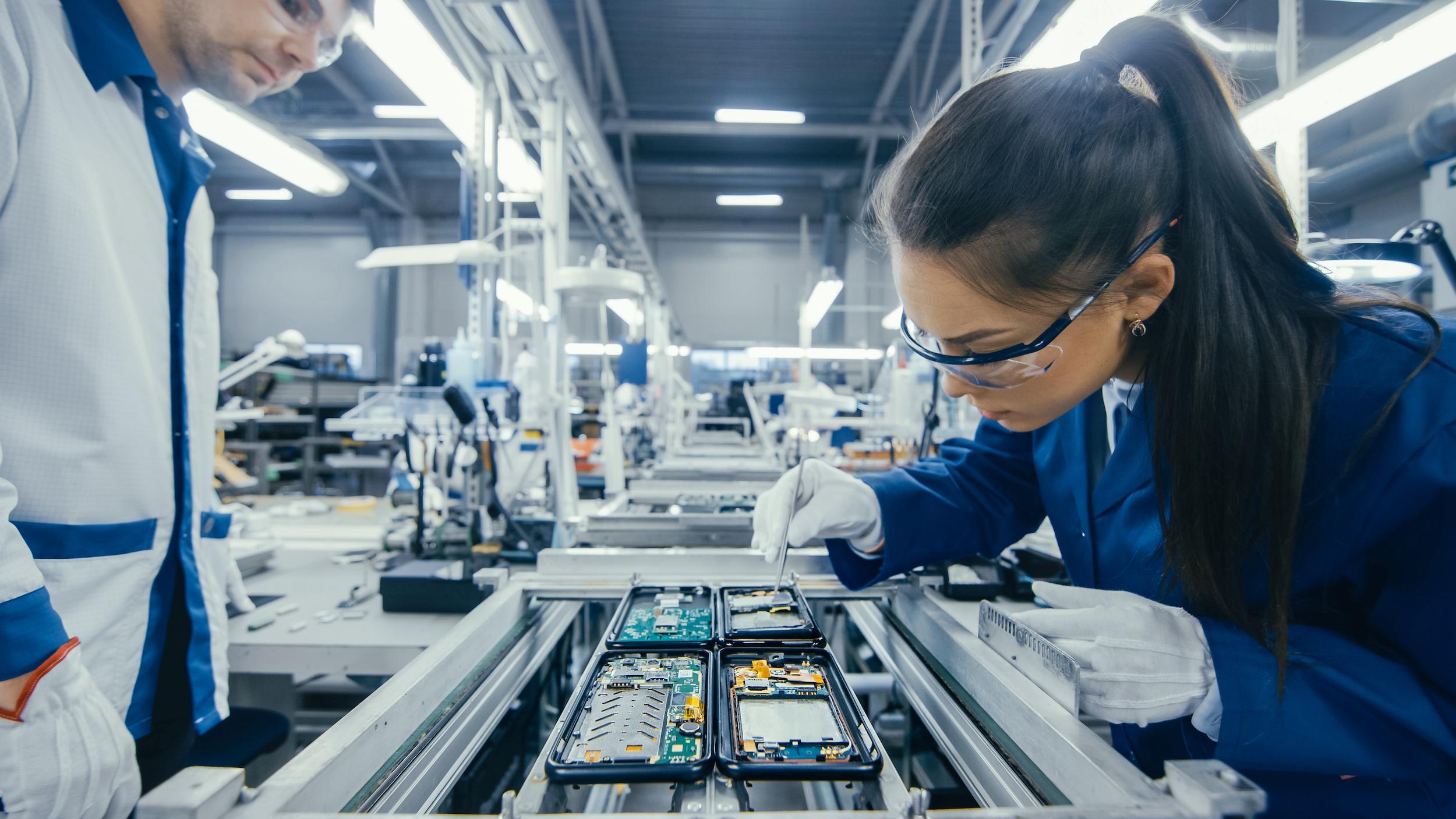 HighTech&Electronics