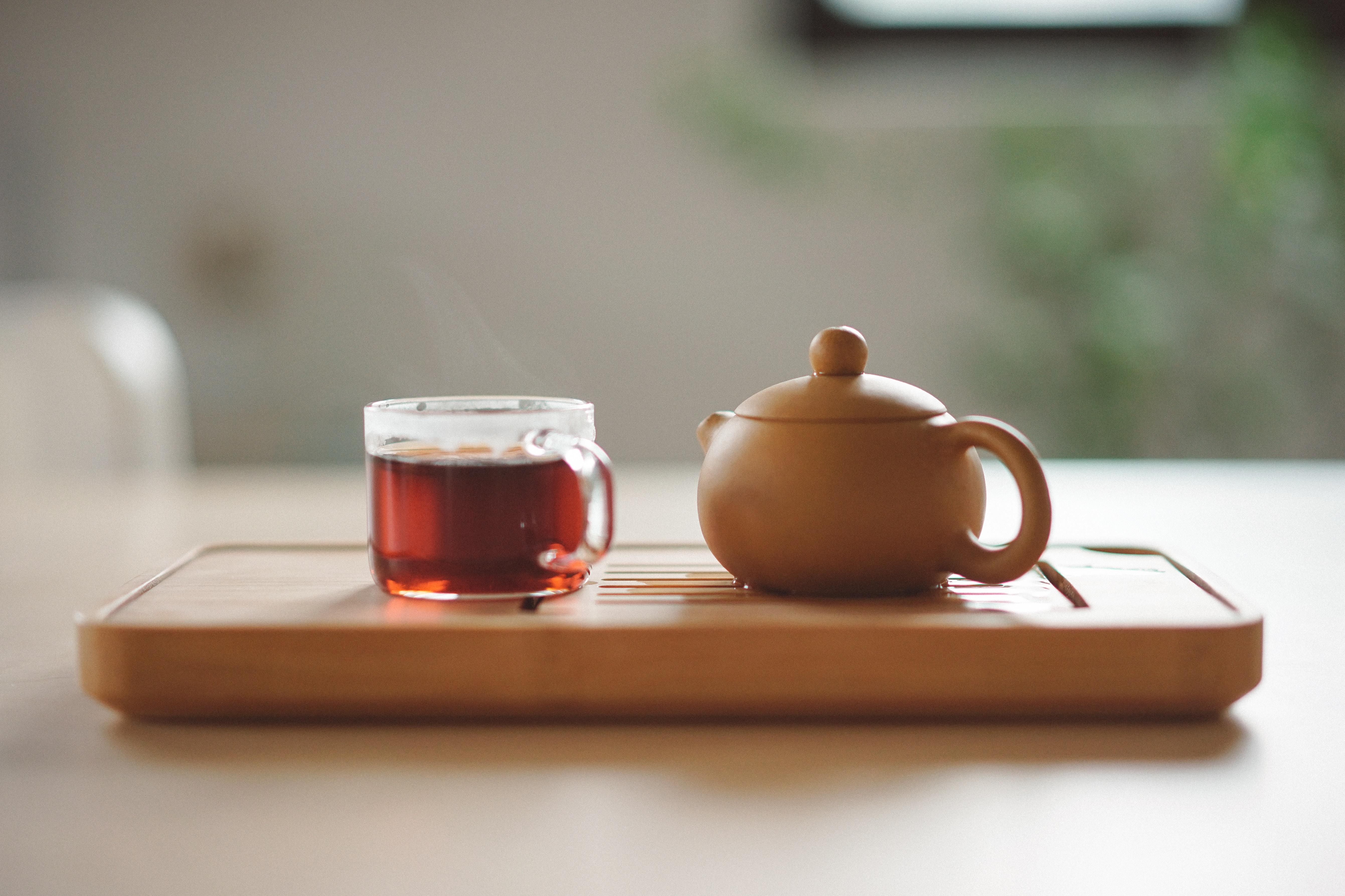 Having a chinwag, or a chat, over tea is another one of many British expressions