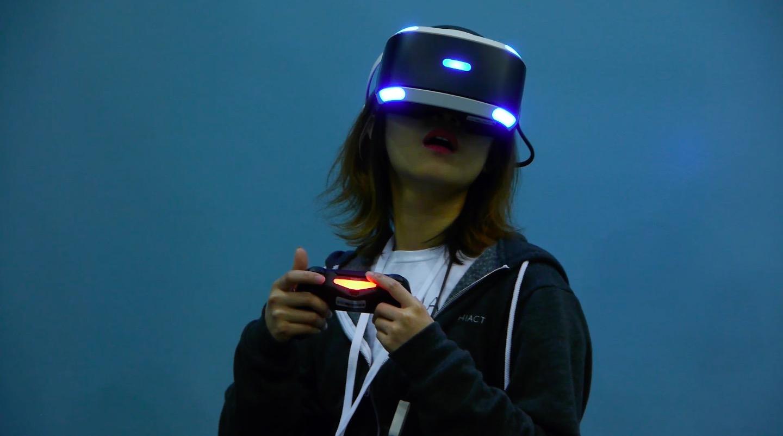 Virtual Reality in VANAS