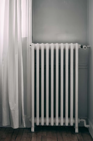 Learn How To Use Heaters Safely
