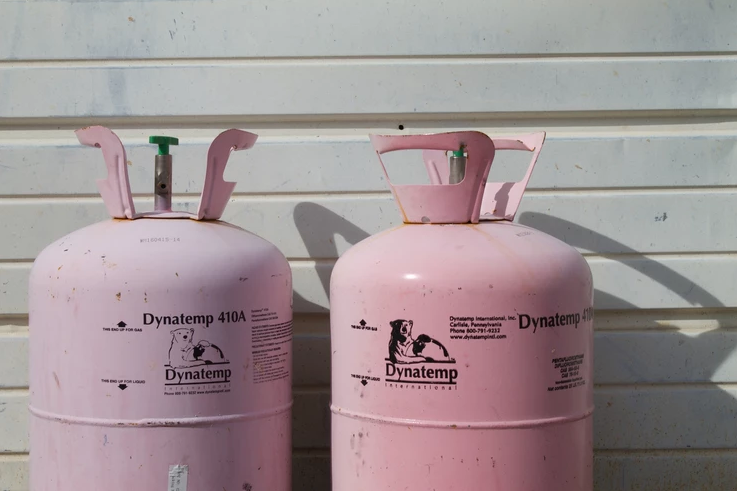 Learn How To Be Safe With Natural Gas and Propane