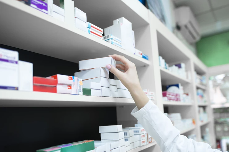 Learn About Medication Errors and Injuries