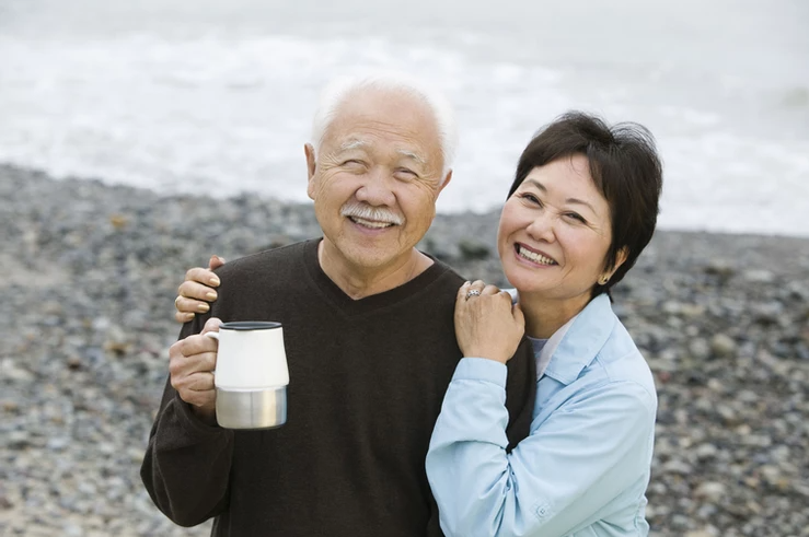 Managing Incontinence in Older Adults