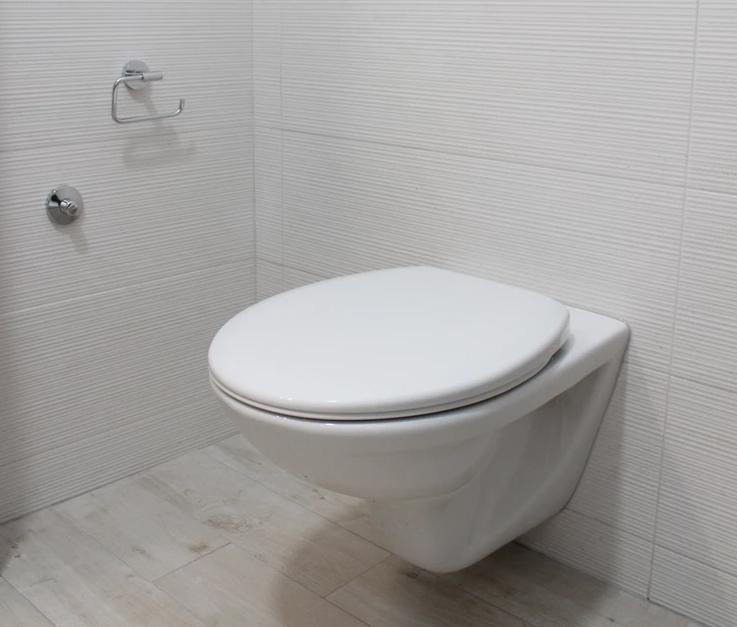 The Toilet Tweak That Can Keep an Older Adult Clean