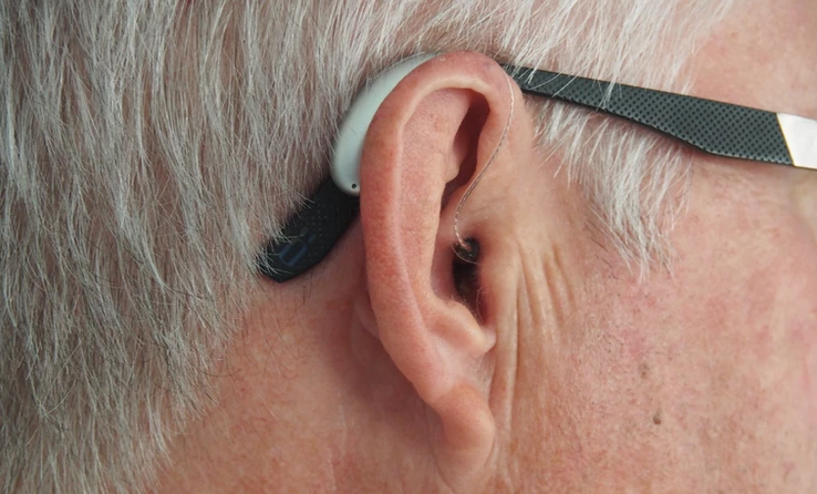Ways To Address Issues With Hearing, Vision or Other Senses
