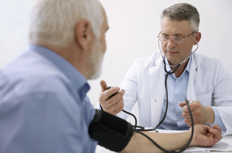 Understanding and Managing High Blood Pressure