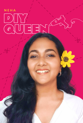 Neha Portrait