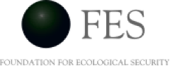 Foundational for Ecological Science Logo