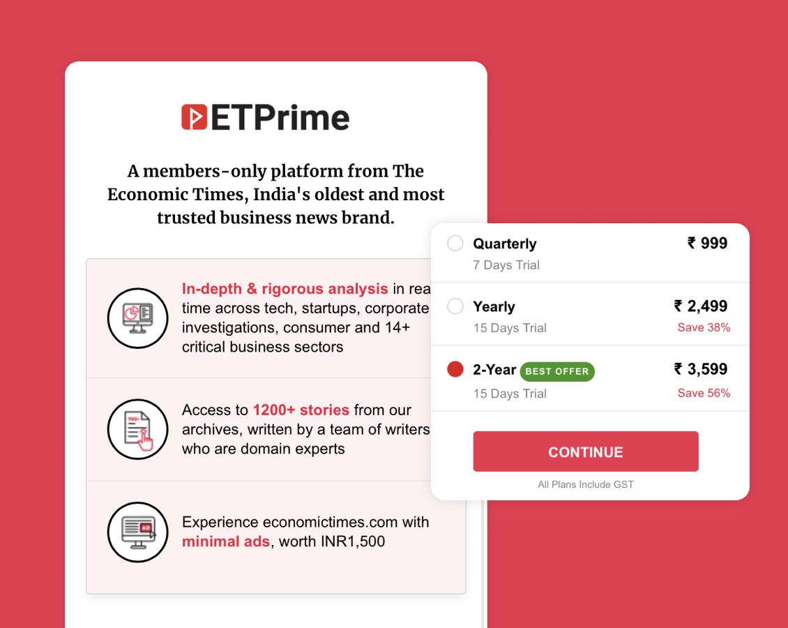 ET Prime