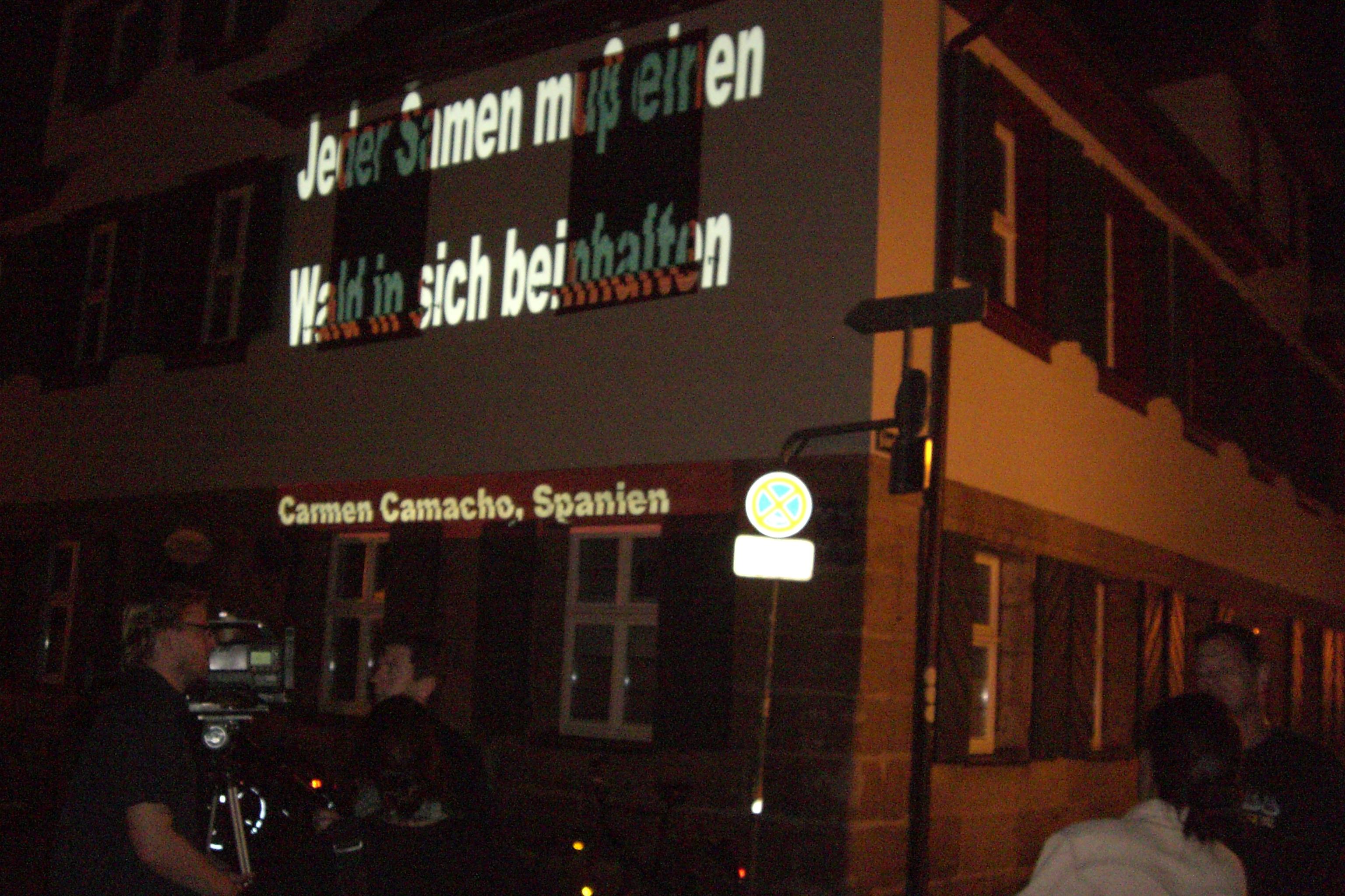 Imagen Festival de Erlangen