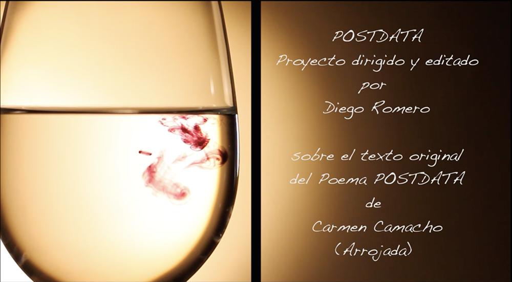 Imagen proyecto Carmen Camacho con Diego Romero