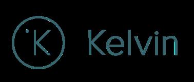 Company logo for Kelvin