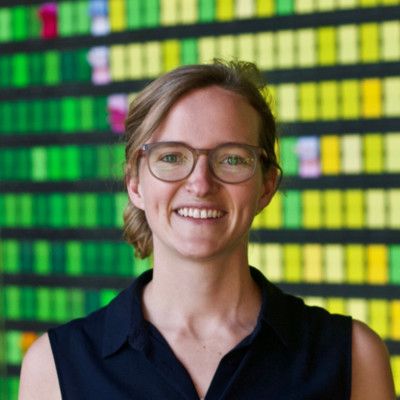 Picture of Karin Underwood, CEO of Verano Health