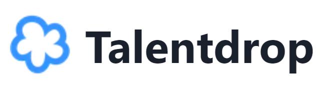 Talentdrop logo