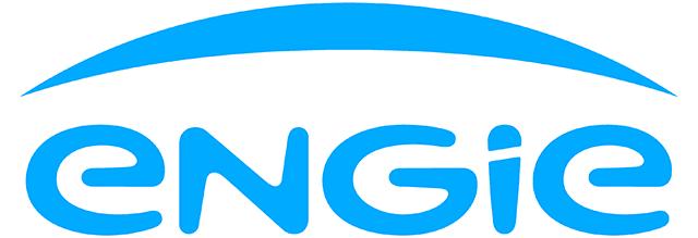 engie company logo