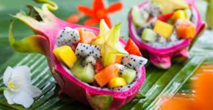8 cool fruits for summer to help purify the liver and reduce acne effectively