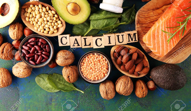 11 extremely good calcium-rich foods for all ages