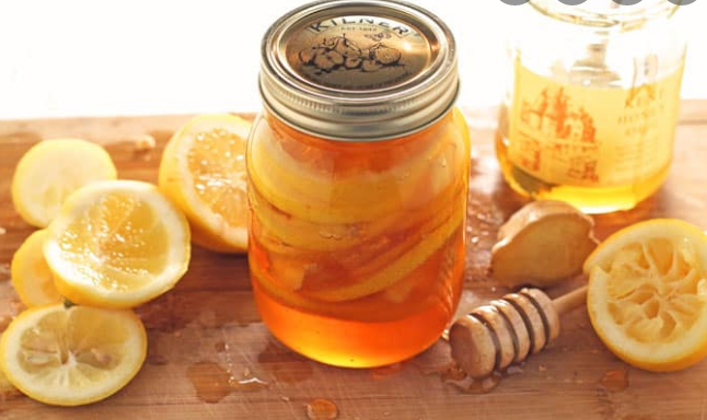5 benefits of honey-soaked ginger in treatment and health promotion