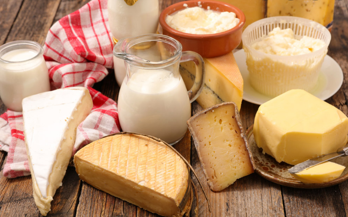 After cesarean section, what to eat and what to abstain from to quickly heal scars and have more milk?