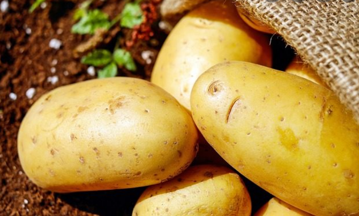 5 health benefits of potatoes that will surprise you