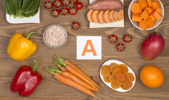 What is Vitamin A? Effects and scientific ways to supplement Vitamin A