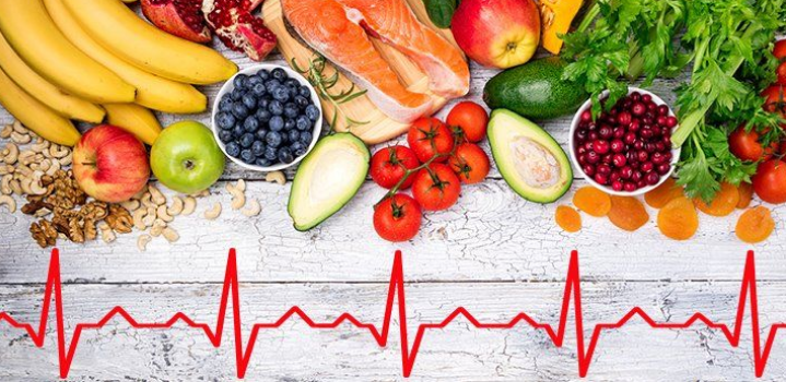 What should people with heart disease eat? Diet reduces risk of death by 32%