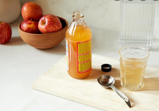 10 Scientifically Proven Benefits Of Apple Cider Vinegar